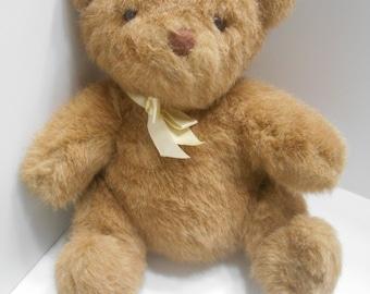 Vintage 1990 Dakin Teddy Bear
