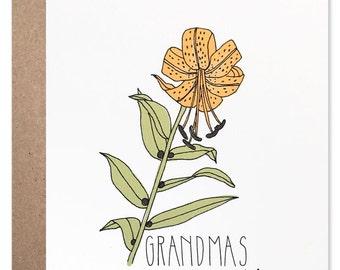 Grandmas Are The Best