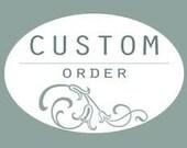 custom sign order for sjfuller
