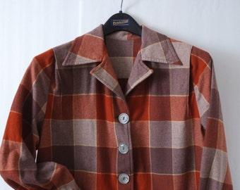 Vintage 49er Rockabilly Jacket