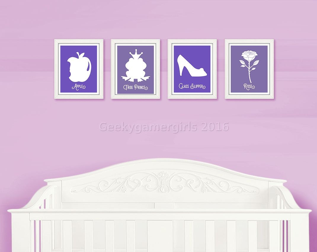 Fairy Tale Nursery Geeky Nursery Decor Geeky Kids Room