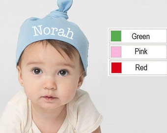 Personalized Baby Cap