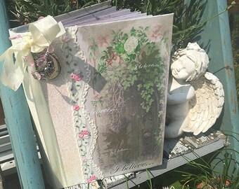 I believe Fairy wedding book