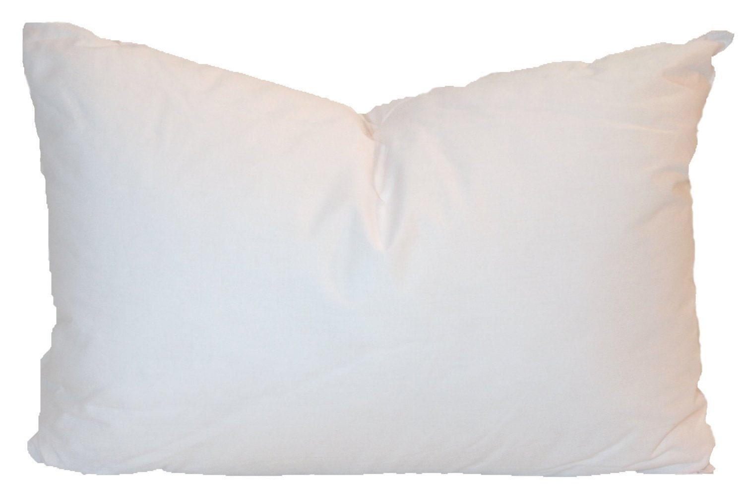20x26 Synthetic Faux Down Pillow Form Insert for Craft / Throw