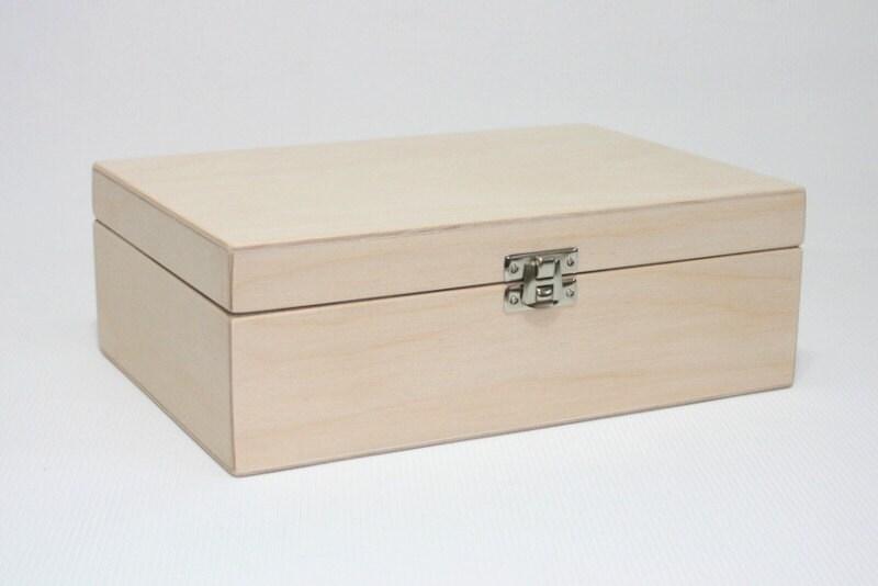 Molto Scatole legno - offerte e risparmia su Ondausu FI55