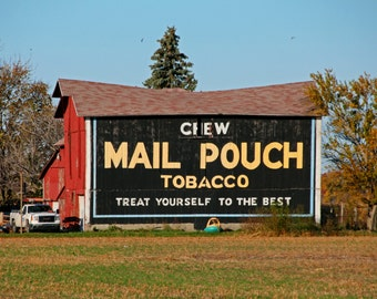 Mail Pouch Tobacco (FREE shipping in the U.S. only)
