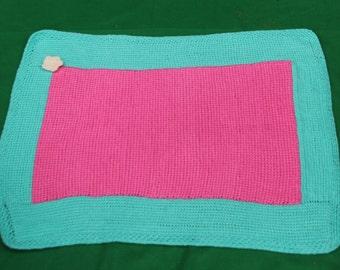 Bunny Mat/Blanket