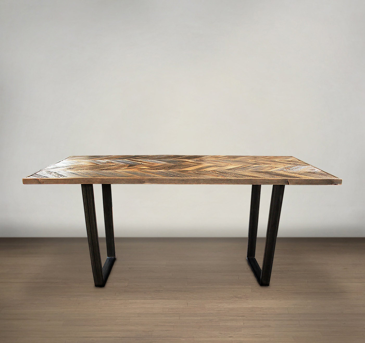 Reclaimed wood dining tables 100 wood dining tables for Beautiful wood dining room tables