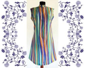 """1960's Vintage Deadstock NOS """"Schapira"""" Dress"""