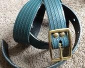 firehose belt: size L