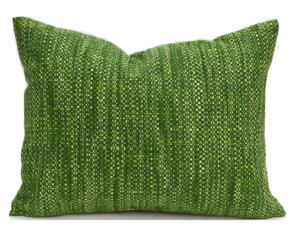 Decorative Outdoor Lumbar Pillows : Indoor Outdoor Lumbar Pillow Cover ANY SIZE Decorative Pillows