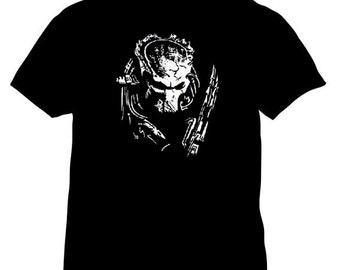 predatorT shirt sz S-Xl