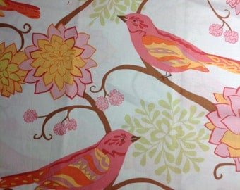 Valori Wells Nest fabric - BTY