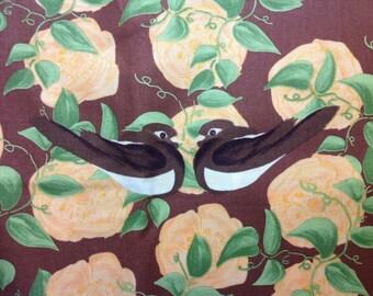 Annabella fabric - Half yard