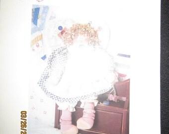 HeavenlyHost Doll Pattern