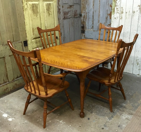 Small Dining Set Cushman Furniture Country Chic Decor