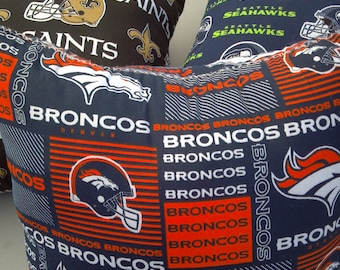 NFL Pillow