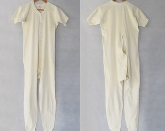 Vintage Long Johns or Union Suit