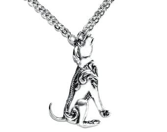 Scout Necklace