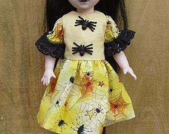 Spider Escape - Living Dead Doll Fashion
