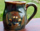 Viola Bridge Impression Mug