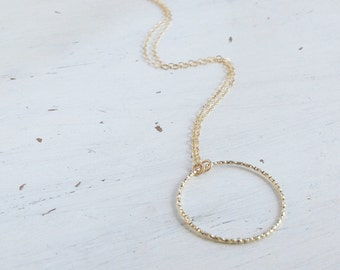 Gold choker necklace,choker necklace,circle necklace,gold choker,gold necklace,dainty choker,layering necklace