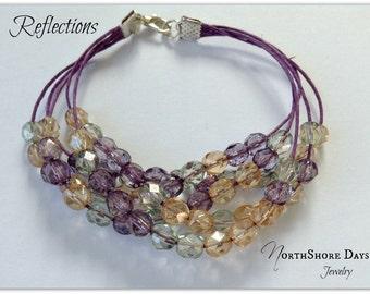 Reflections - A Bracelet