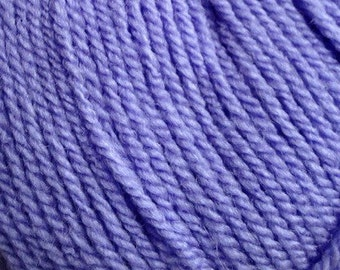 Stylecraft Special DK yarn 100g ball - Lavender