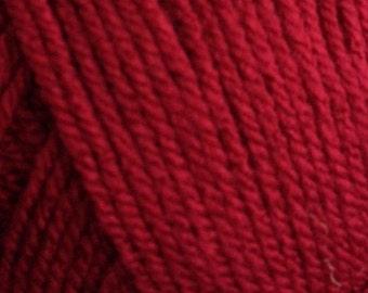 Stylecraft Special DK yarn 100g ball - Claret