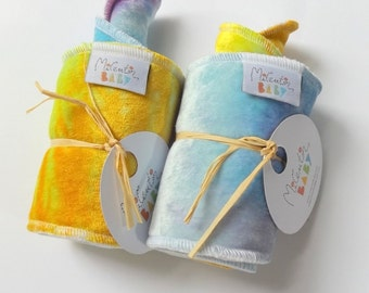 Diaper inserts