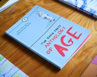 Growing old: poems about ageing / Poetry book