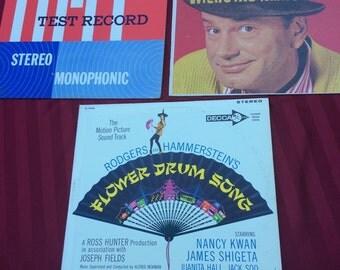 60's classic vinyl