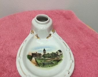 Vintage ashtray?