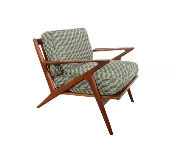 Z chair poul jensen lounge chairdanish modern by for Poul jensen z chair