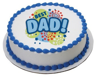 Dad Cakes