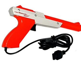 NES Zapper Gun for DuckHunt