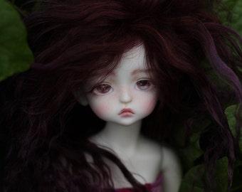 Custom Fullset Princess - Lati Yellow Lea-Saintbloom hybrid