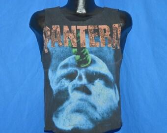 90s Pantera Far Beyond Driven 1994 Tour Tank Top t-shirt Small