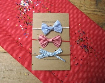 Infant Hairbow