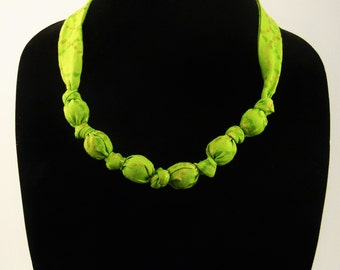 Jungle Joy Necklace