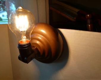 Vintage Penetray simple Light Fixture