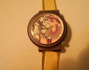 timex exotics watch