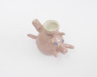 Pig Pipe 2