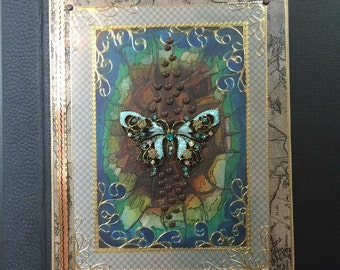 Butterfly Journal