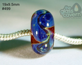 Borosilicate Glass Handmade BHB Boro