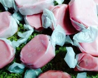 1 pound bulk of Amourtongue Ton Taffy - Whymzies brand for SugarDukes!