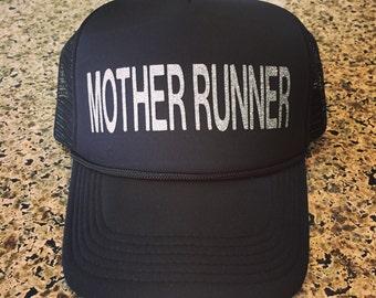 MOTHER RUNNER TRUCKER