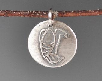 Vulture totem-charm-talisman-amulet-spirit animal-power animal