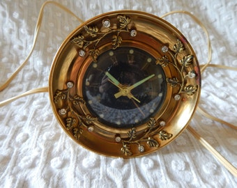 darling vanity clock