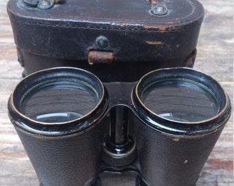 Vintage French Binoculars